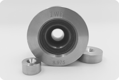 CVD Diamond Coated Dies